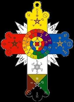 L Ordre De La Rose Croix Ordre Hermetiste Chretien Eveil