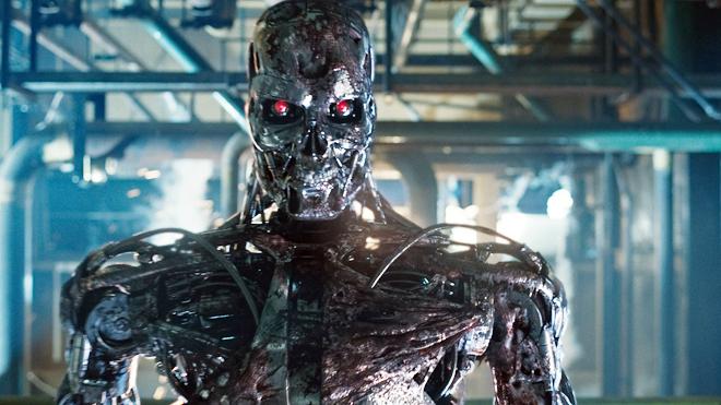 Robotique - le robot de demain !
