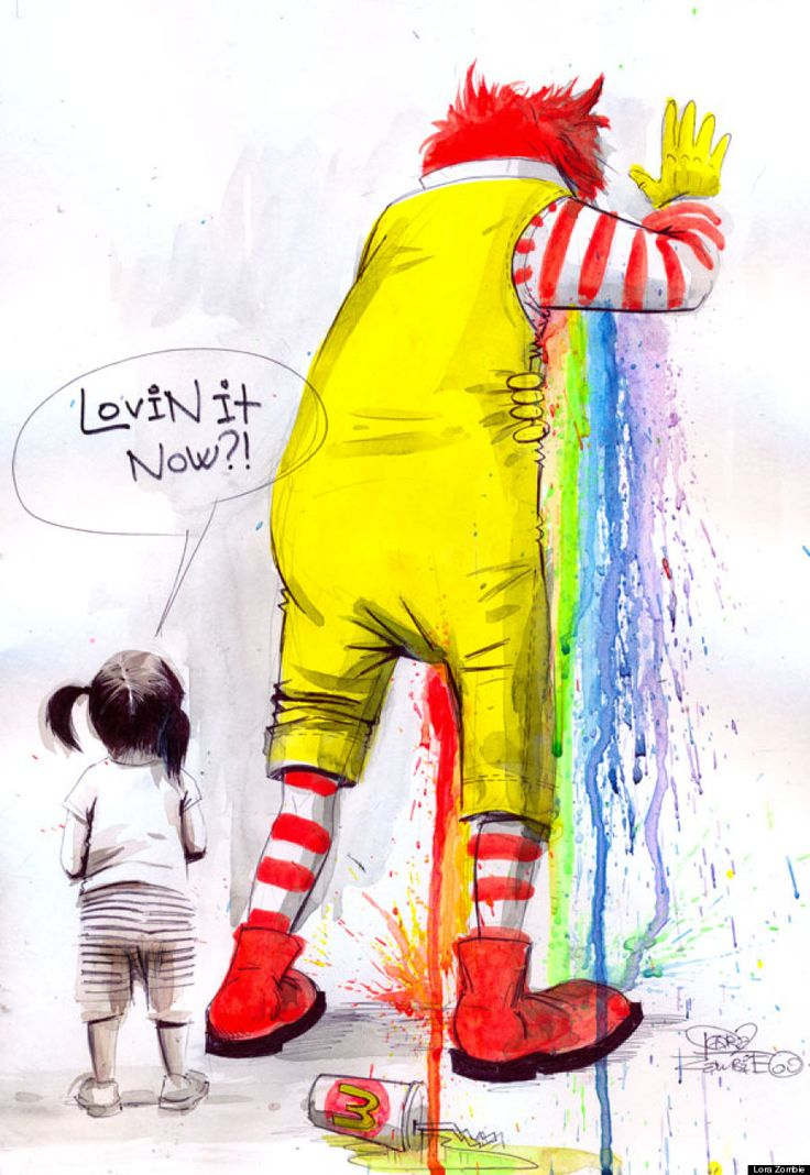Macdonald - Laura Zombie - Eveil-delaconscience