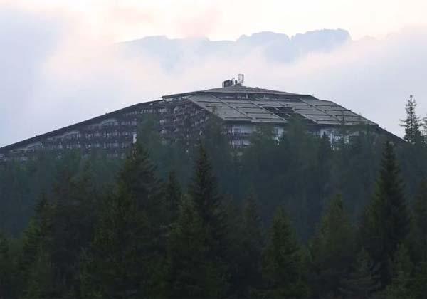 Bilderberg  - Système de brouillage3