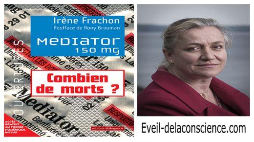 IrÈne Frachon - MÉdiator Combien de mort ?